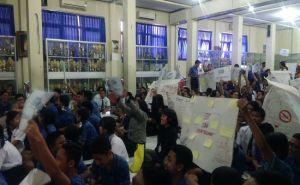 Stop Bullying dan Alkohol, SMASHED Project Sasar Sekolah di Bali