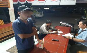 Terduga Pelaku Mafia Tanah Dijebloskan ke Rutan Polda Bali