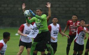 Tujuh Kali Cetak Clean Sheet, Spiderwan Malah Puji Skuad Bali United