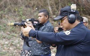 Gelar Kejuaraan Menembak Internasional, Ini Imbauan Jenderal Petrus...