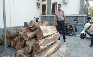 Parah, Polsek Seririt Tetapkan 7 Tersangka, Kelian Dusun Ikut Terlibat