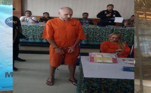 Bongkar Jaringan Narkoba Prancis, TSK Oliver Dibekuk di SPBU Pererenan