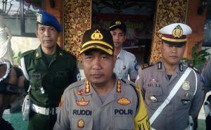 Keras! Berani Bikin Onar Ala Geng di Bali, Kapolrestas Siap Rantai WNA