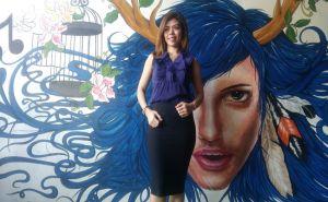 Penyanyi Cantik Rossi Ceritakan Masa Kelam Hidupnya di Single Motivasi