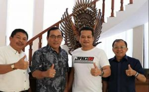 PDIP Jembrana Pastikan Usung Kembang Hartawan Jadi Calon Bupati