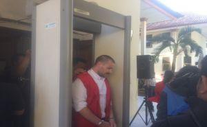 Hanya Divonis 4 Bulan, Aussie Penganiaya Warga Lokal Segera Bebas