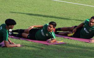 Unggul 13 Poin dari MU, Kadek Agung Yakin Bali United Juara Liga 1