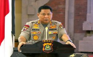 Bali Jadi Sasaran Teroris, Jenderal Petrus Pastikan Pulau Dewata Aman