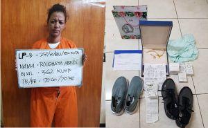 Bobol Kartu Kredit Bule Inggris, Pelajar Asal Mauritania Diciduk
