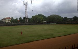 Enggan Jadi Tim Musafir, Permak Stadion Ngurah Rai Jadi Homebase