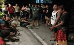 Viral Tawuran Antar Warga Sumba NTT, Polisi Badung Ungkap Fakta Baru