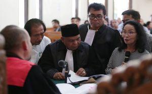 Notaris Nilawati Mengaku Nama Harijanto Karjadi ada di Akta Otentik