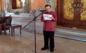 RUU Provinsi Bali Masuk Prolegnas, Koster: Tinggal Lobi Politik Saja..
