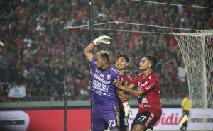 Lama Absen, Demam Panggung, Samuel Reimas Minta Maaf ke Suporter