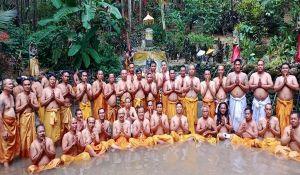 Dampingi Wabup Tirta Yatra, Alasan Puluhan Perbekel di Bangli Terkuak