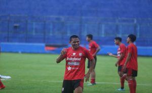 Pernah Tiga Kali Bobol Arema FC, Kepercayaan Diri Aldino Naik Berlipat