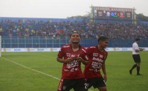 Tumbang di Malang, Bali United Dihukum Karena Lengah di Menit Akhir