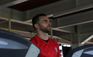 Lahap Latihan Fisik Coach Yogi, Spaso Siap Dimainkan Kontra Melbourne