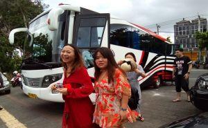 Virus Corona Menyebar, Turis Tiongkok Masih Pilih Bali untuk Berlibur