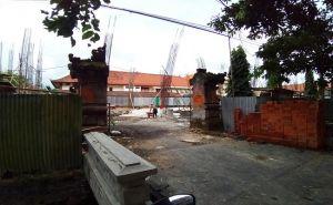 Wow, Badung Buatkan Gedung Kejati Bali Rp 19,4 Miliar