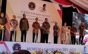 Bukti Cinta SBY