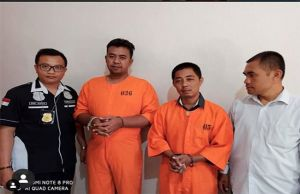 Korupsi Gaji Veteran Rp 1 M, Kepala Kantor Pos Kerambitan Akan Diadili