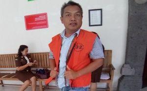 SK Pemberhentian Ashari Tak Kunjung Terbit, Isu Miring Menyeruak
