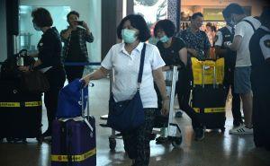 UPDATE! 966 WN Tingkok Mengajukan Izin Tinggal Terpaksa di Bali