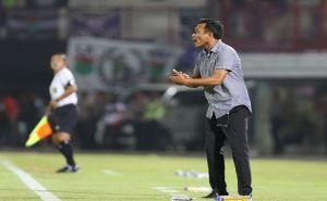 Realistis Lawan Mantan, WCP Bersyukur Seandainya Kalahkan Bali United