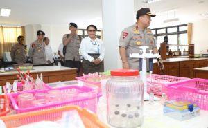 Gandeng Unud, Polda Ubah Arak Bali Jadi Hand Sanitaizer & Disinfektan
