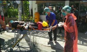 IDI Bali Soroti Stok APD Tim Medis yang Kian Menipis