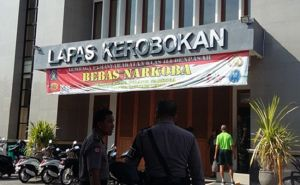 Cegah Wabah Corona, 646 Napi WNI di Bali Dibebaskan Lebih Cepat