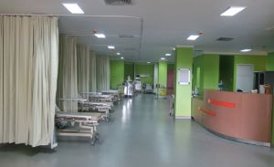 Cegah Covid-19 Menyebar, Pasien Positif maupun PDP Dipindah ke RS Unud