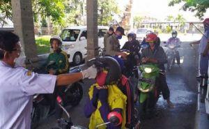 Bikin Geram, Curigai Ada Jalur Tikus, 36 Orang Ditolak Masuk Bali