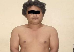 Setubuhi ABG di Kosan, Tepergok Ayah Korban, Ketut Murdika Ditangkap