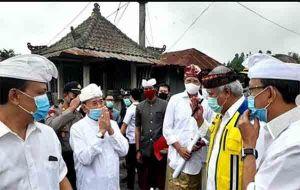 Warga Karangasem Ucapkan Terima Kasih ke Jokowi, Ternyata Karena Ini