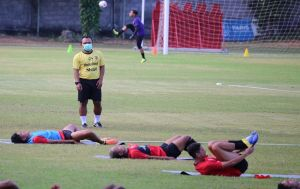 UPDATE! Liga 1 Kian Dekat, Coach Teco Siapkan Taktik Kontra PS Tira