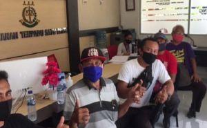 "Curiga Penyaluran BSU ""Bau Amis"", Warga Kalibukbuk Geruduk Kejaksaan"