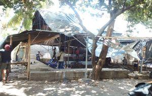 Bongkar Arena Judi Tajen di Tanguwisia Seririt, Ini Fakta yang Terkuak