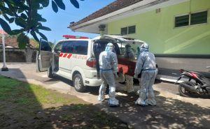 Dari 106 yang Meninggal karena Covid-19 di Indonesia, Ada 3 di Bali