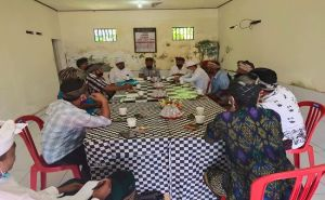 Ketua BKS LPD: Semua Sudah Melalui Proses dan Tak Ujug-ujug Kasepekang