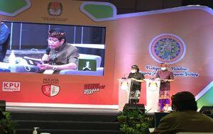 Adopsi Program Jokowi, Paket GiriAsa Komit Bikin Bahagia Rakyat Badung