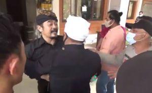 BREAKING NEWS! Anggota DPD RI Arya Wedakarna Ngaku Dianiaya dan Dihina