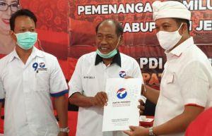 Perindo Protes Logo Partai Masih Tepasang di APK Lawan