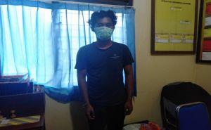 Bikin Resah Warga, Pelaku Aksi Remas Payudara Akhirnya Ditangkap