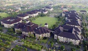 Pemkab Badung Rogoh Kocek Rp 2,5 M untuk Asuransi Gedung Pemerintahan