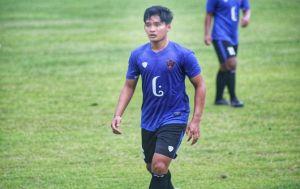 Setuju Liga 1 2020 Dibubarkan, Begini Respons Gelandang Bali United