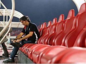 Die Hard Flamengo, Ini Alasan Teco Idolakan Zico, Romario dan Bebeto