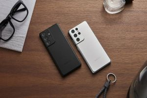 Harga Bersahabat, Ini Alasan Samsung Galaxy S21+ 5G Layak Anda Miliki