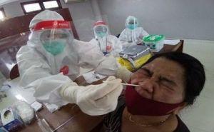 Kasus Tinggi, Satgas Covid Denpasar Minta Warga Kurangi Mobilitas